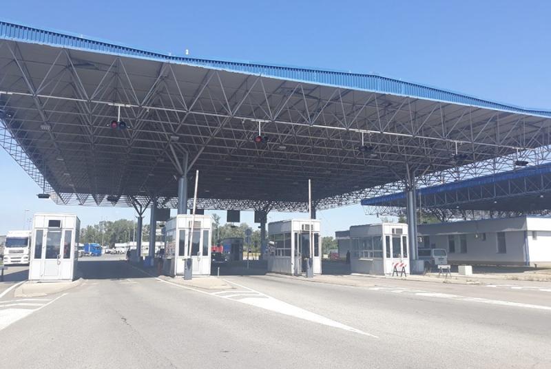 Privremeno zatvoreni određeni granični prelazi između BiH i Srbije ...