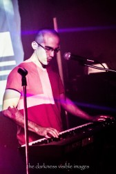 Ottawa Canada Electronica EDM Artist Nova Spire
