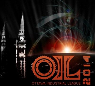 ottawa canada industrial music league compilation 2014