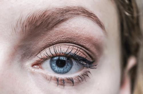 routine makeup nova stella