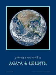 NS Poster Planet Agaya Ubuntu Vert tn
