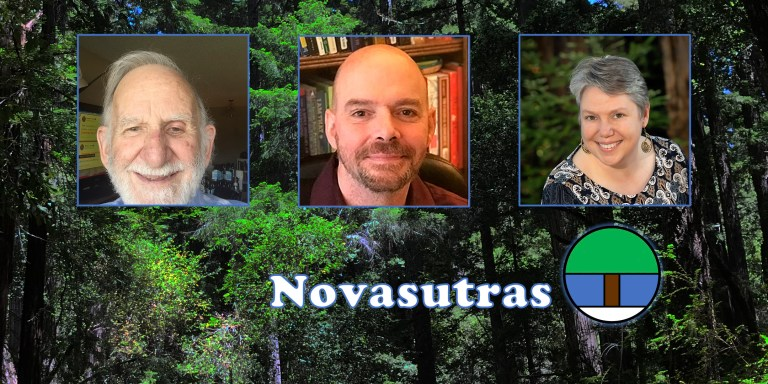 Empowering Earthlings: Awakening the BodyMind with Forest Immersion
