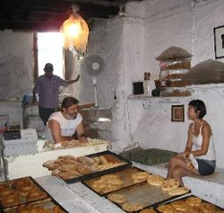 grcka pekara