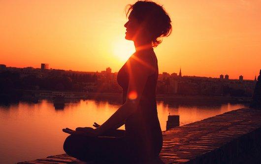 meditiranje