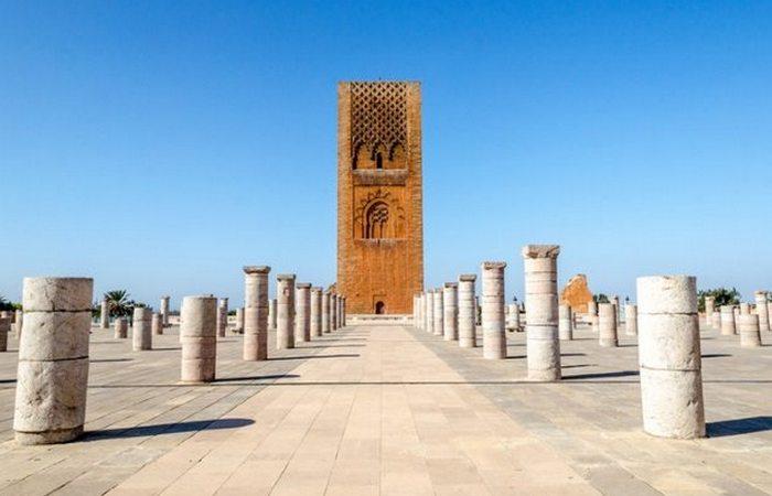 Недострой, ставший достопримечательностью: «Башня Хасана».