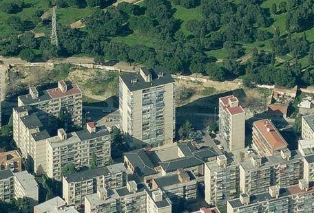 Colonia Jardin