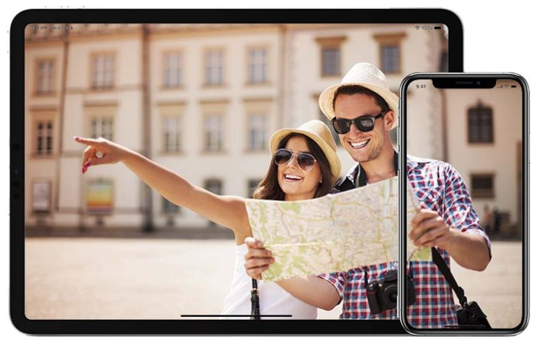 we provide mobile app, web based and software solutions for travel industry