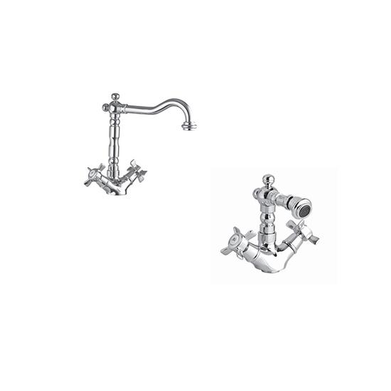 coppia-rubinetti-lavabo-bidet-con-scarico