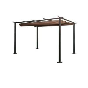 gazebo-per-arredo-giardino-in-acciaio-modello-veranda