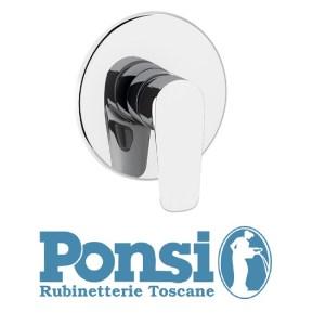 miscelatore-incasso-doccia-senza-deviatore-ponsi-rubinetterie-serie-ecostyle