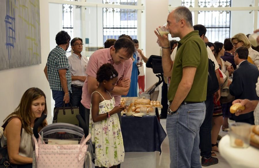 Fundación Bancaja y Bankia entregan ayudas a 68 asociaciones de la Comunidad Valenciana