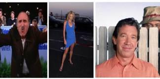 Celebrities Passed Away