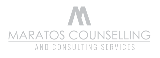 Maratos Counselling logo