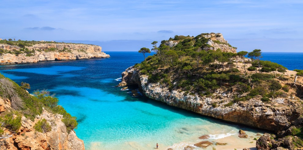 Viaje de fin de curso a Mallorca con NovaWays.