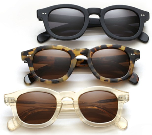 3 oculos illesteva nova york e voce
