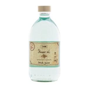 shower gel jasmine