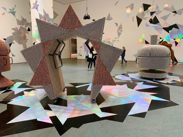 Museus de Nova York