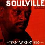 Ben Webster, 'Soulville' (Verve, 1957)