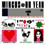 Charles Mingus, 'Oh Yeah' (Atlantic, 1962)