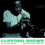 Clifford Brown, 'Memorial album' (Blue Note, 1953)