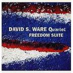 David S. Ware, 'Freedom suite' (AUM, 2002)
