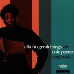 Ella Fitzgerald, 'Ella sings the Cole Porter songbook' (Verve, 1956)
