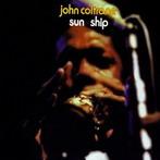 John Coltrane, 'Sun Ship' (Impulse!, 1965)