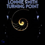 Lonnie Smith (Dr.), 'Turning point' (Blue Note, 1969)