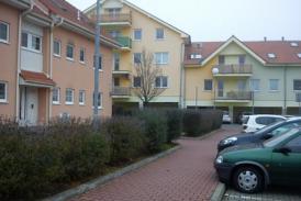 Městské domy se státní dotací