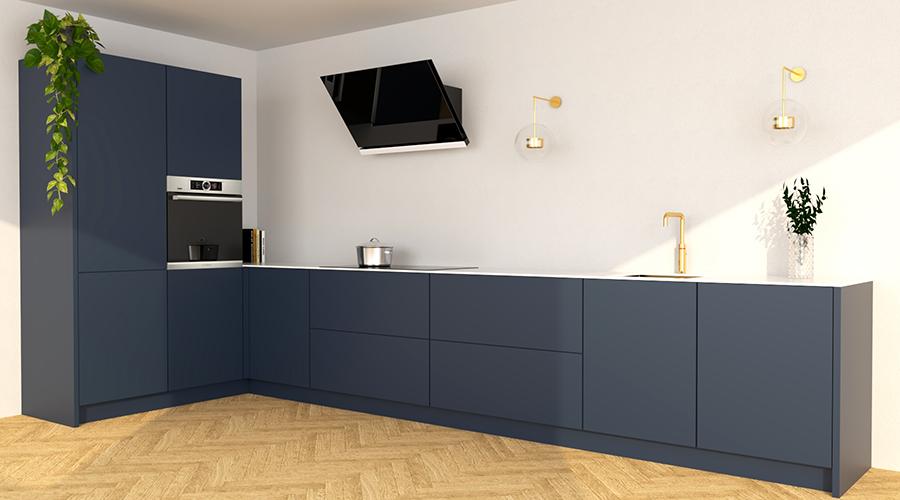 greeploze-blauwe-keuken