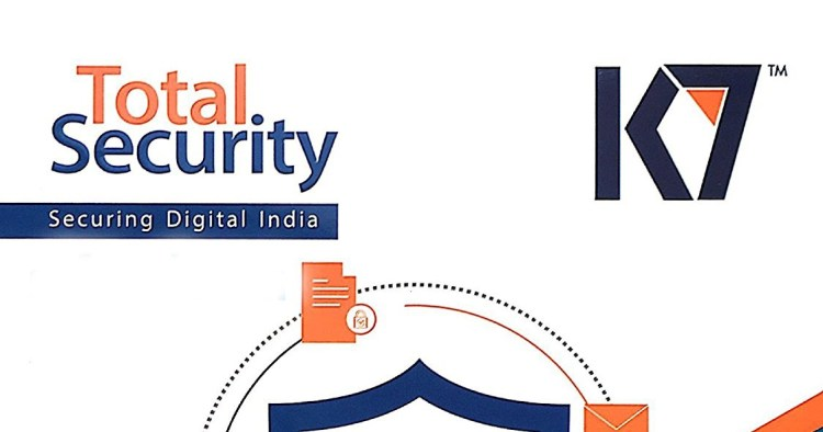 K7 Total Security Plus blogger pic 11