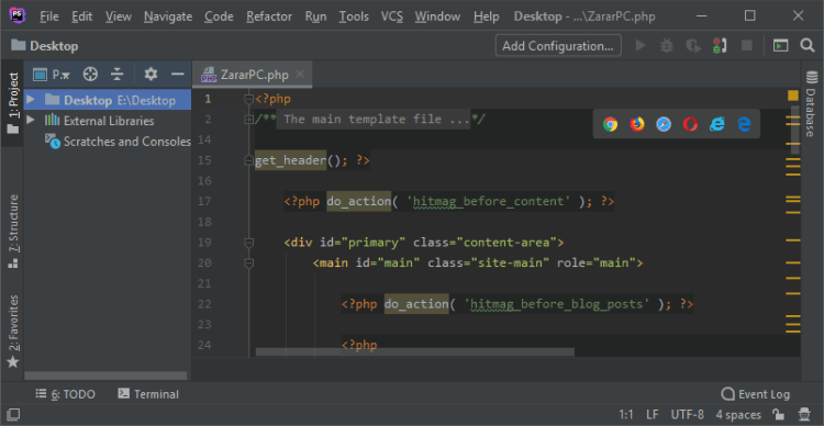 PhpStorm-Activation-Code