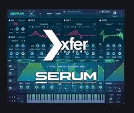 Serum VST 2020 Crack