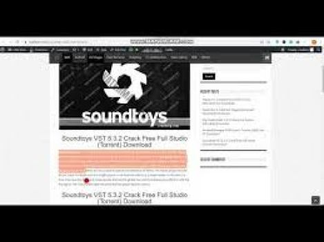 SoundToys 2020 Full Crack