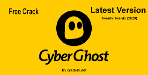 CyberGhost VPN Premium 2020 Full Cracked