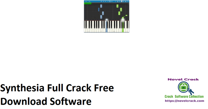 Synthesia Full Crack Free Download Software
