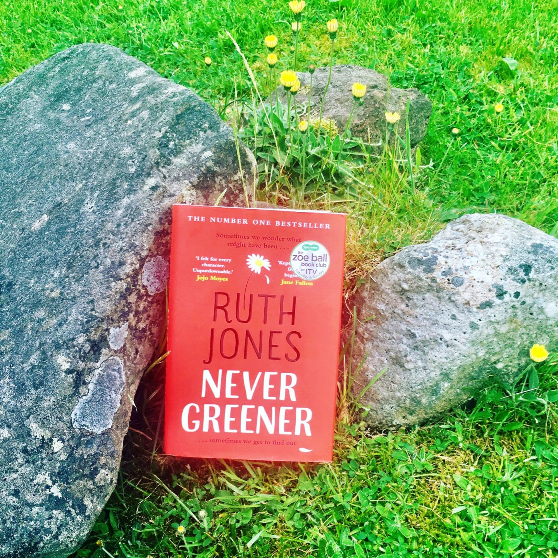 Never-Greener