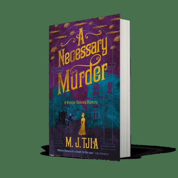 A-Necessary-Murder