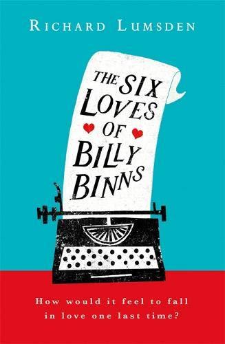 Billy Binns; full of depth, humour and pathos
