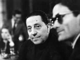 mit Sandro Penna