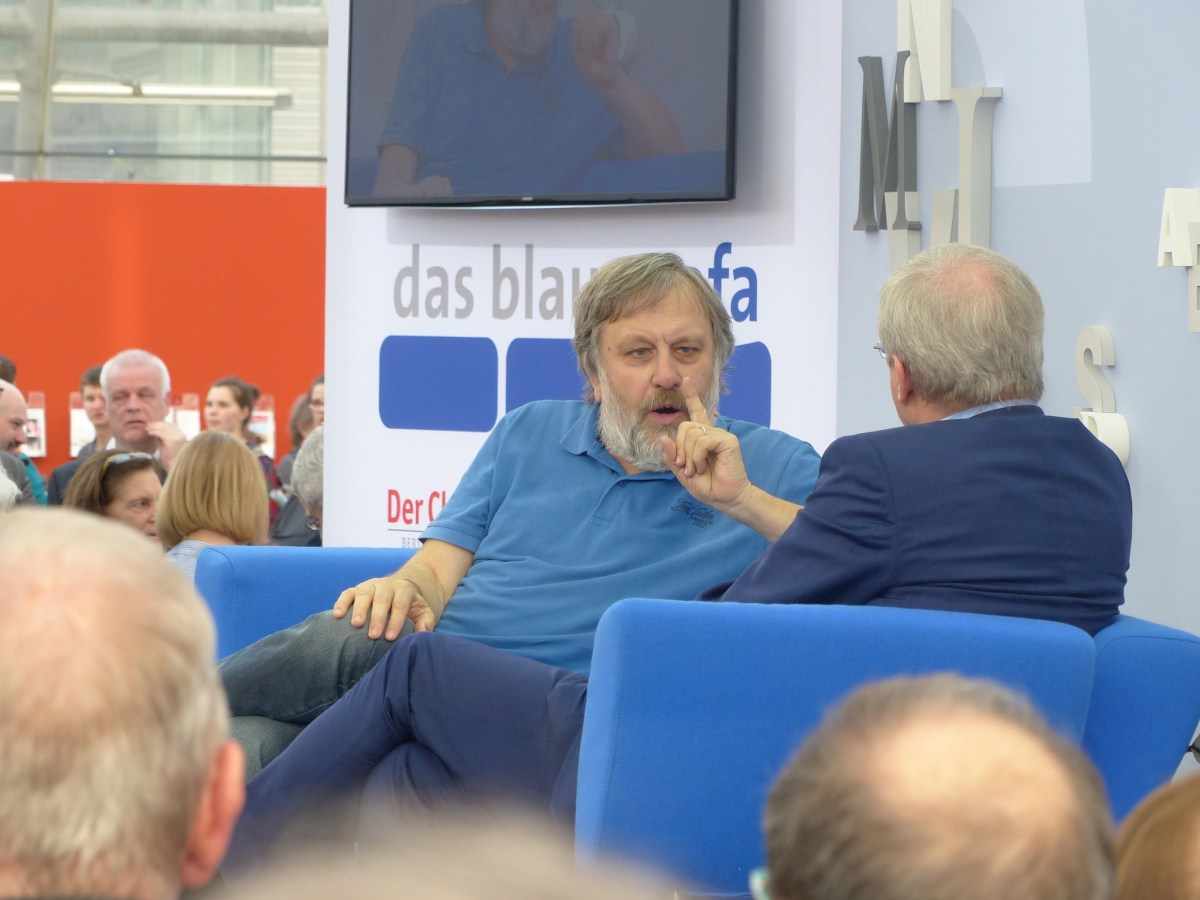 Slavoj Žižek - The Pervert's Guide to Ideology