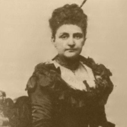 Florence Cook (Foto: Wikimedia)