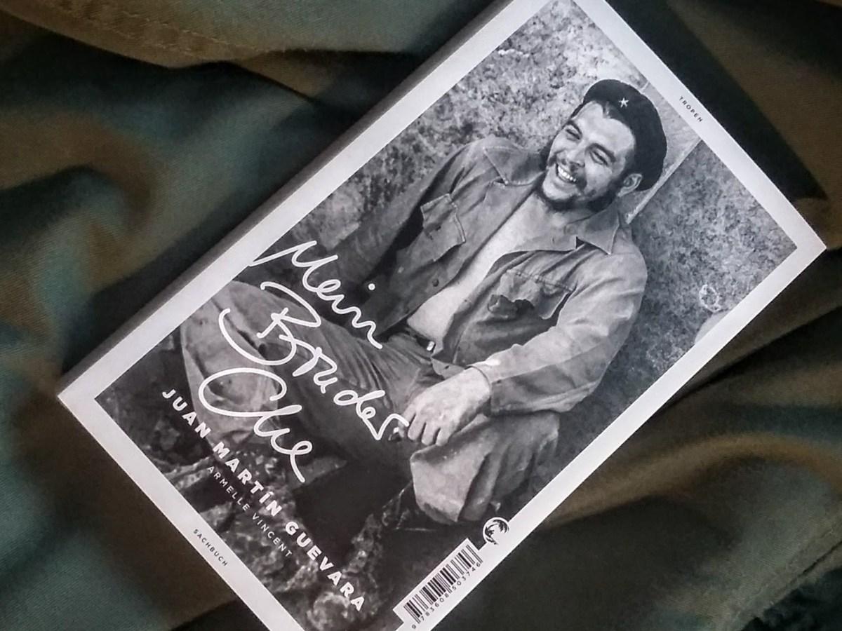 Juan Martín Guevara - Mein Bruder Che
