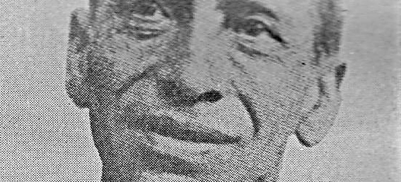 Mordechaj Gebirtig