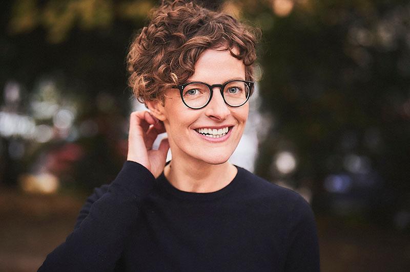 Julia Fritzsche