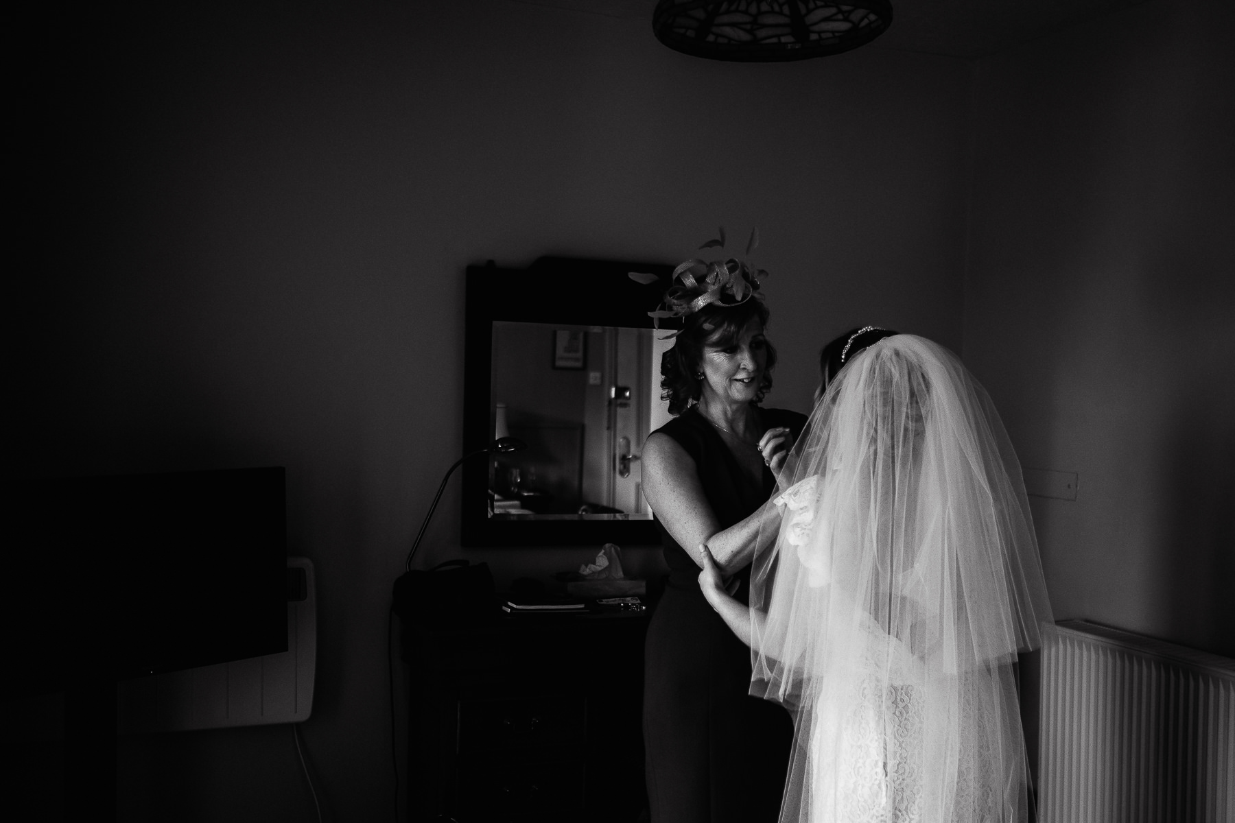 wedding photography in bath reportage
