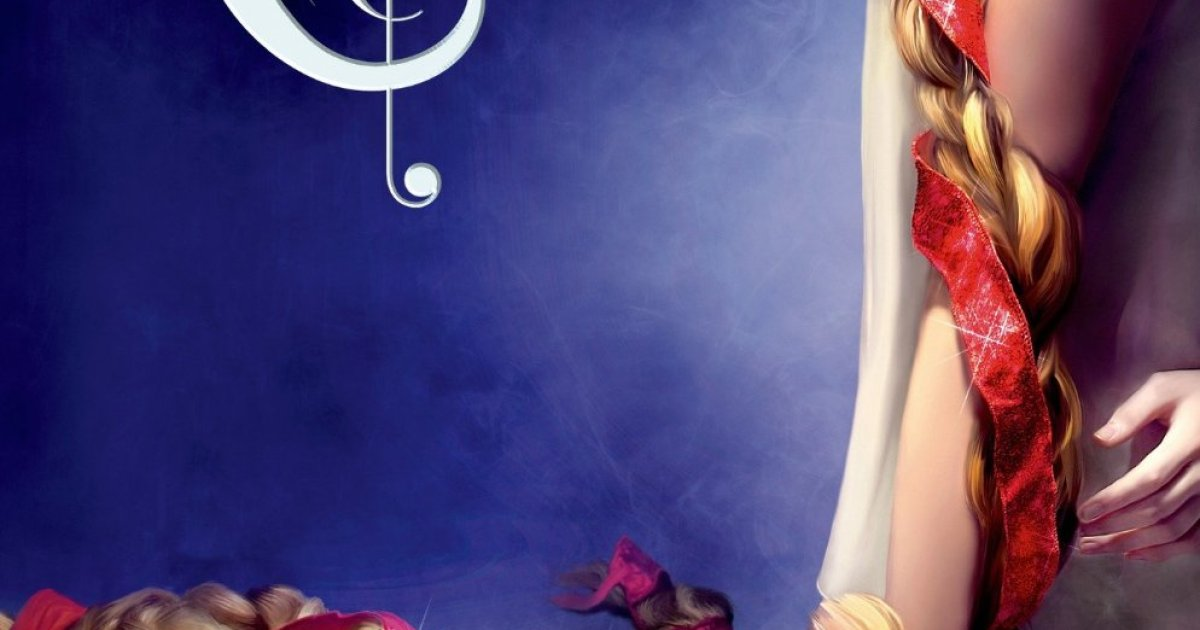 Review – Cress by Marissa Meyer