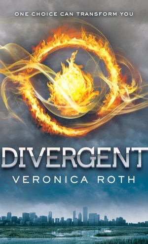 Review – Divergent by Veronica Roth