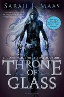 Throne of Glass (Maas)
