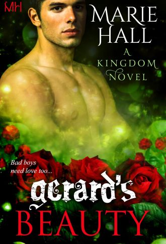 Review – Gerard's Beauty by Marie Hall